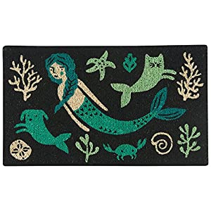 51QSgAohDsL._SS300_ Mermaid Home Decor