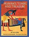 Mummies, Tombs, and Treasure, Houghton Mifflin Company Staff, 0395551714