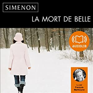 La mort de Belle | Livre audio