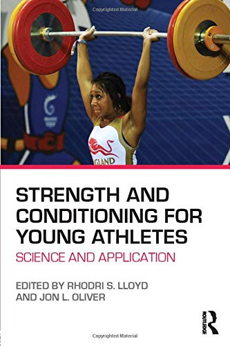 Youth Strength Training - Strength and Conditioning for Young Athletes
