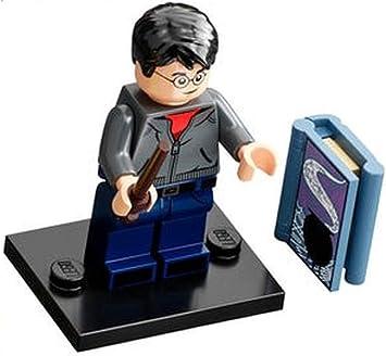 LEGO Harry Potter Series 2 - Harry Potter Minifigure (01/16 ...
