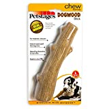 Petstages Dogwood Real Wood Dog Chew Toy for Dogs