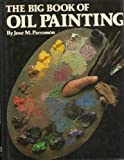 img - for Big Book of Oil Painting book / textbook / text book