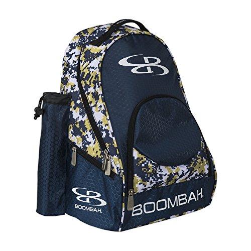 About Vega Helmets (Boombah Tyro Baseball / Softball Bat Backpack - 20