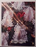 Christmas Tree Ornaments Angel (Craft Book)
