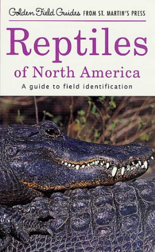 reptiles-of-north-america-a-guide-to-field-identification-golden-field-guide-f-st-martins-press