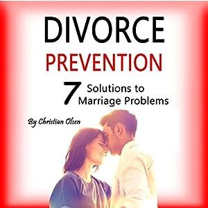 Divorce Prevention Audiobook