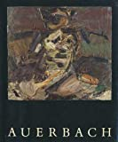 img - for Frank Auerbach book / textbook / text book