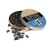 Beeman Pointed Airgun Pellets .177-Caliber / 8.53 Grains (250 Count)