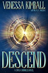 Descend (The Copula Chronicles Book 2)