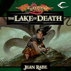 The Lake of Death Audiobook