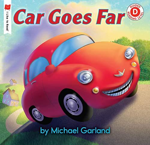 Book Cover: Car Goes Far