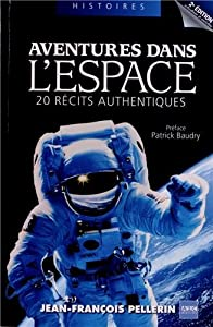 """Afficher """"Aventures dans l'espace"""""""