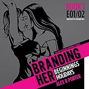Branding Her 1 Audiobook