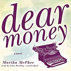 Dear Money Audiobook