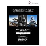Hahnemuhle Glossy FineArt Inkjet Paper Sample