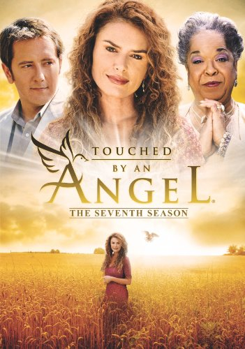 Touched By an Angel: Season 7 (Green Angel Review)