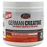 German Creatine, 300 Grams, From Athletic Xtreme