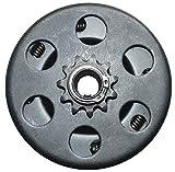 #10: FDJ Go kart/Mini Bike Clutch 5/8 Bore #35 Chain 11 Tooth