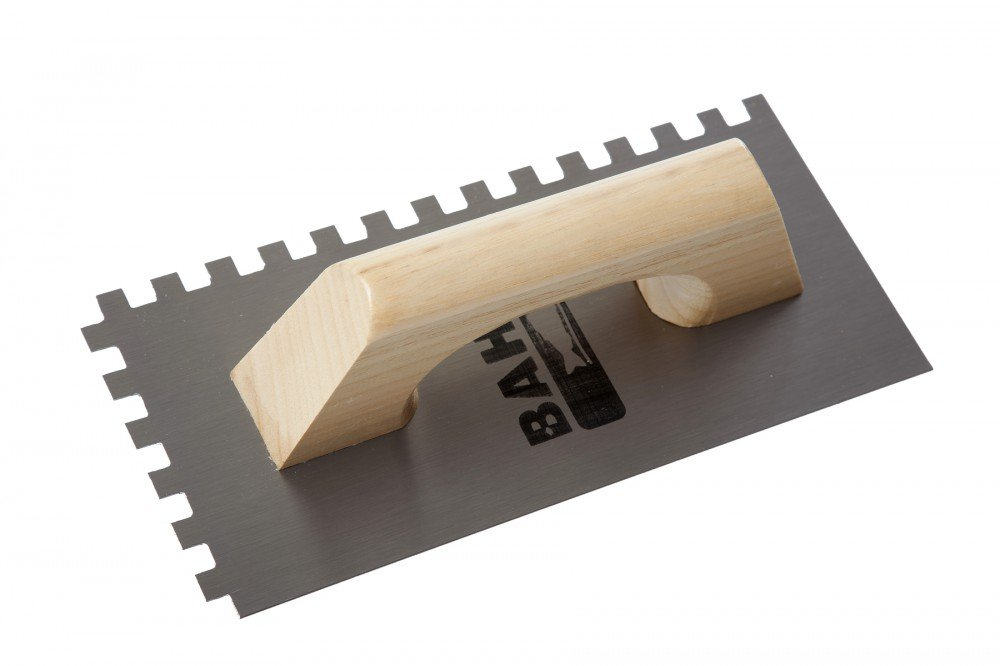 Bahco 209250100 - Llana 500X130 Mm Dentado 10X10