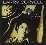 Lady Coryell by Larry Coryell (1995-05-03)