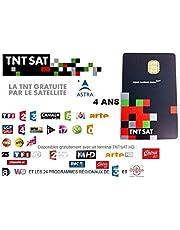 TNT Sat Smartkaart, 4 jaar