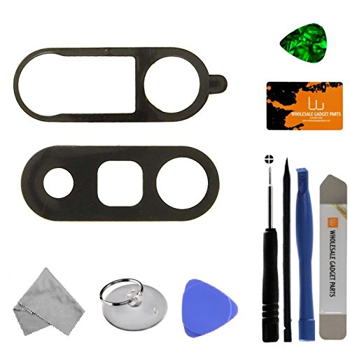 Camera Lens for LG G5 (Glass) with Tool Kit by Wholesale Gadget Parts