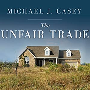 The Unfair Trade Audiobook