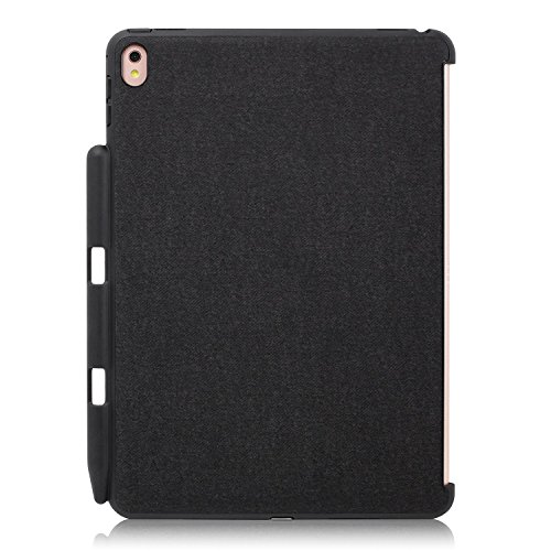 iPad Pro 9.7 Inch Back Cover - Companion Cover - With Pen (Keyboard Pencil)