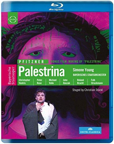 Simone Young - Palestrina (Blu-ray)