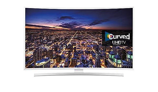 Samsung UE55JU6510 - TV Led 55 Curvo Ue55Ju6510 Uhd 4K, Wi-Fi Y ...