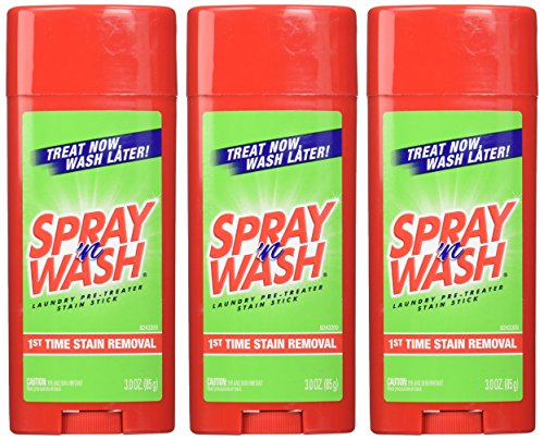 Spray N Wash Resolve Laundry Stain Remover Pre Treat