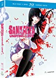 Sankarea: Complete Series (Blu-ray/DVD Combo)