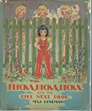 Flicka, Ricka, Dicka and the Girl Next Door