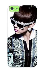 Design High Impact Dirt/shock Proof Case Cover For Iphone 5c (cl 2ne1)