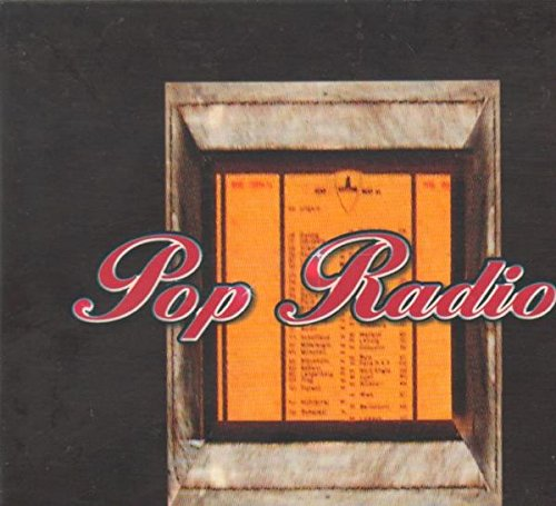 The History of Pop Radio: 1920-1951 by