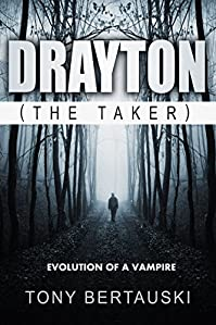 Drayton by Tony Bertauski ebook deal