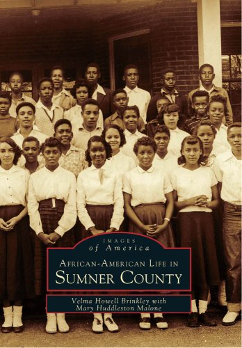 Search : African-American Life in Sumner County (TN) (Images of America)