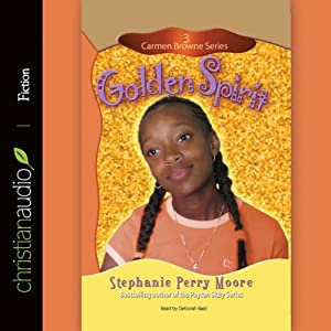 Golden Spirit Audiobook