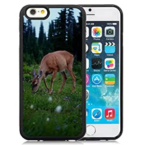Dear Animal Silicone TPU iPhone 6 4.7 Inch Protective Phone Case