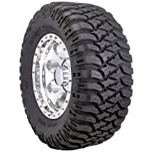Mickey Thompson Baja MTZ Radial Tire - LT275/70R18 125Q
