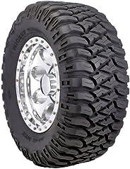 Mickey Thompson Baja MTZ All-Terrain Radial Tire - LT315/70R17 121Q
