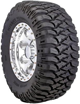 Amazon.com: Mickey Thompson Baja MTZ All-Terrain Radial Tire - 35X12.50R15LT 113Q: Automotive