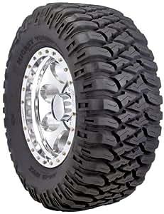 Mickey Thompson Baja MTZ All-Terrain Radial Tire - LT265/70R17 121Q