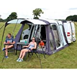 Outdoor Revolution 2018 Movelite T2 Freestanding Driveaway Awning