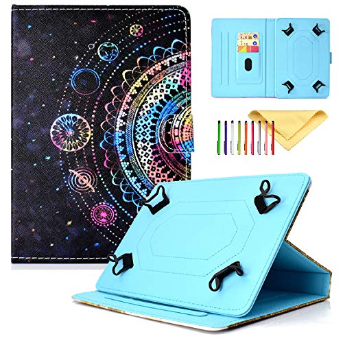 Cookk Universal Case for All 6 5-7 5 inch Tablet, Cases and Covers for  Galaxy Tab 4 7 0 SM-T230 SM-T280,Voyager 7,Nexus 7, Case for Astro Tab 7