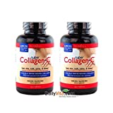 Super Collagen+c (Type 1&3) (250 Tab 2 PCK) by Neocell
