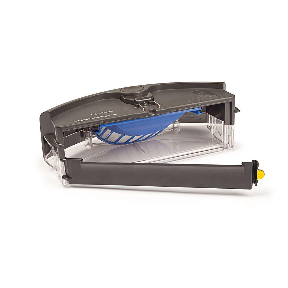Roomba Shanhai 500/600 Series Black Aerovac Dust Bin