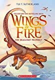The Dragonet Prophecy (Wings of Fire, Book 1)