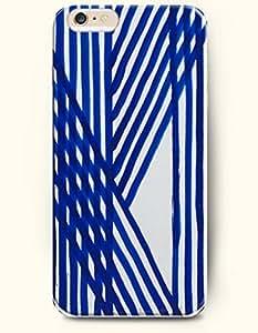 iPhone 6 Plus Case 5.5 Inches Prosperous Flowers - Hard Back Plastic Case OOFIT Authentic by icecream design